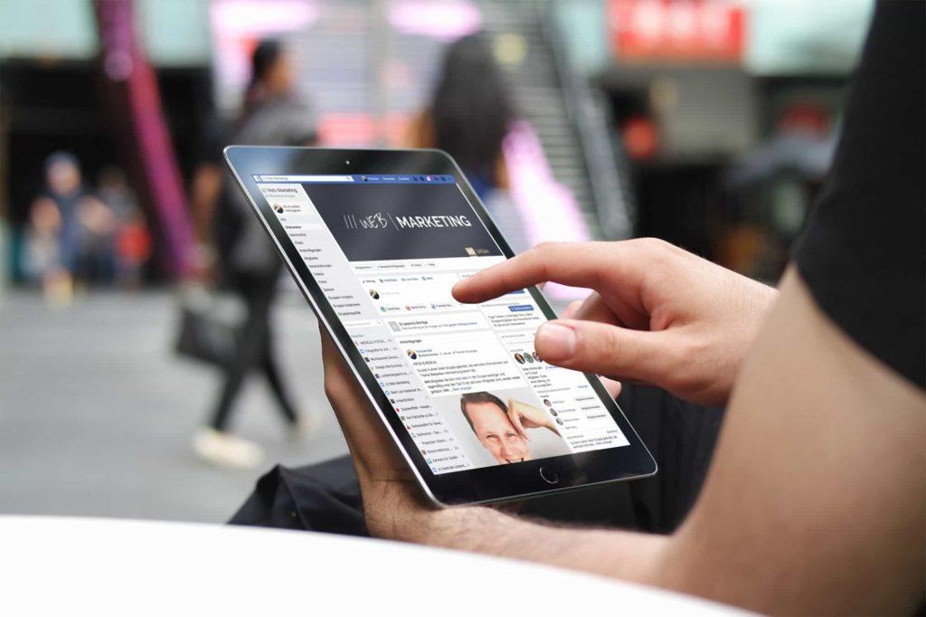 Sichtbarkeit Webseite – Mit SEO die Reichweite erhöhen