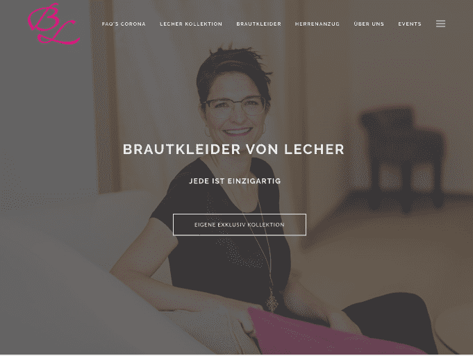 Brautsalon Lecher