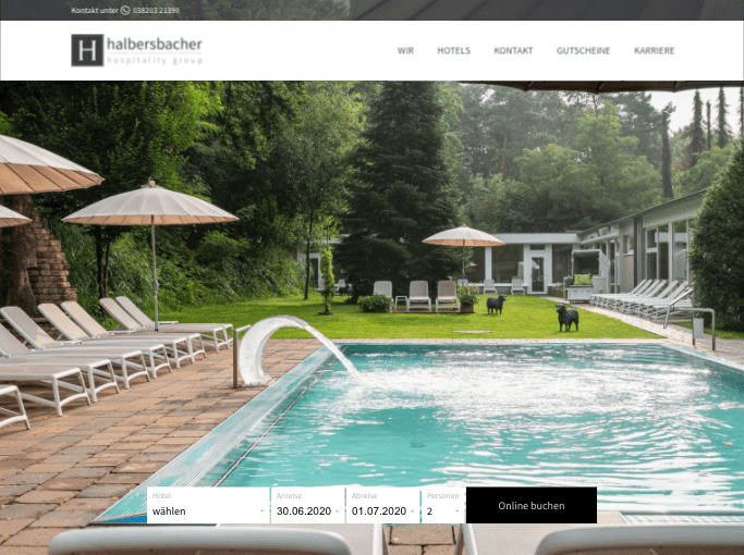 Halbersbacher