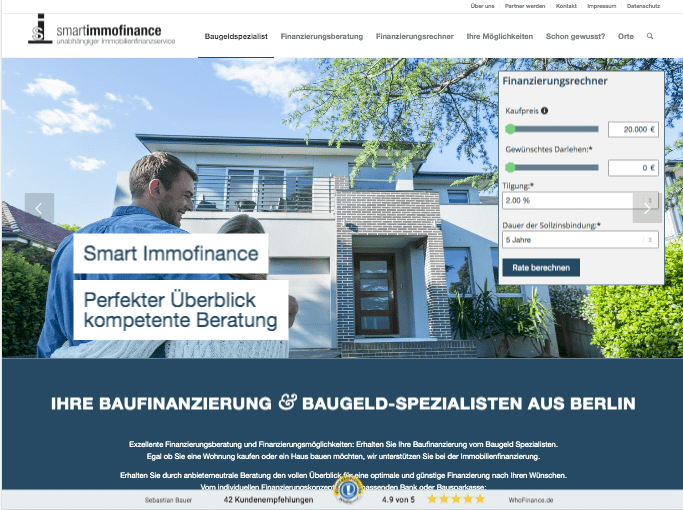 Smart Immofinance