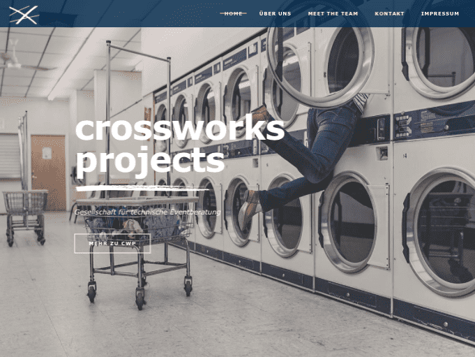 crossworks projects