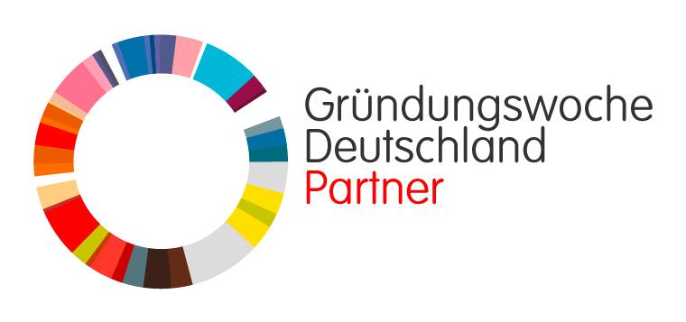 Gründerwoche Partner Agentur