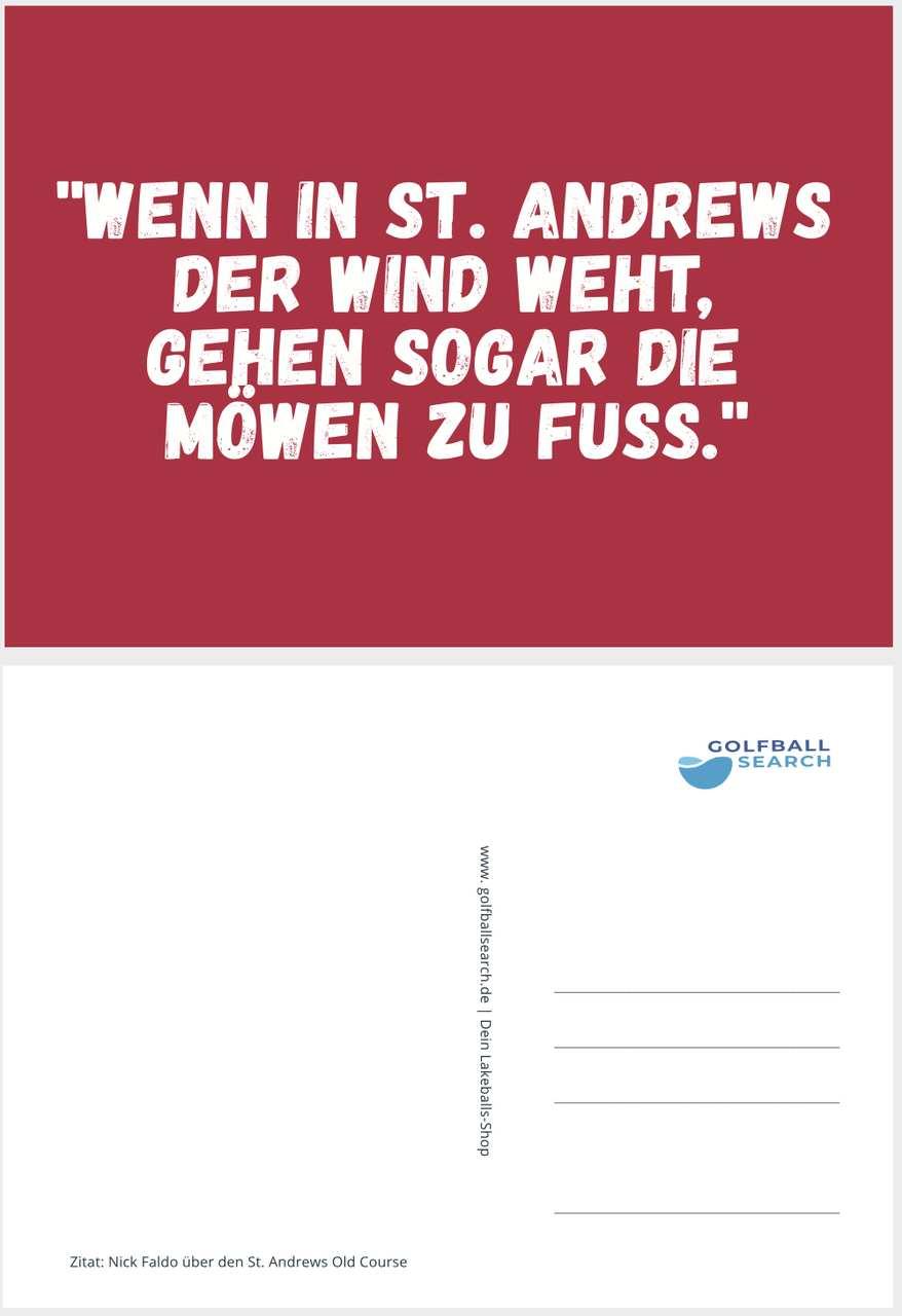 Direktmarketing Postkarte