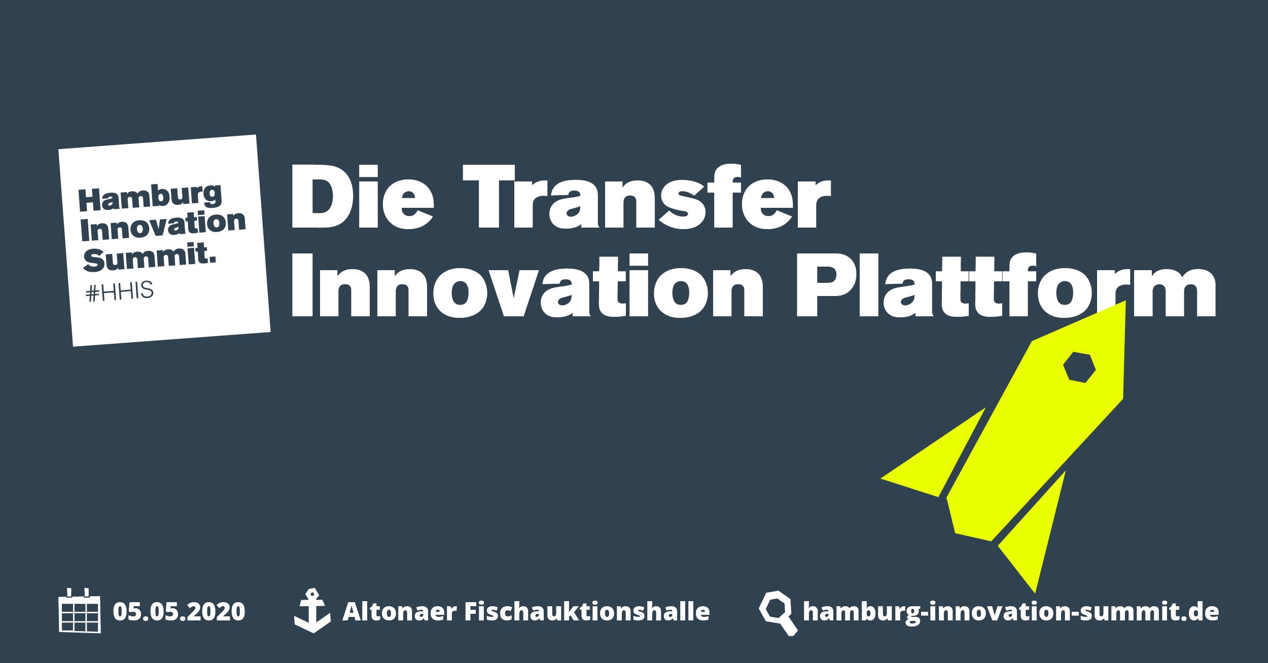 Hamburg Innovation Summit 2020 (#HHIS)